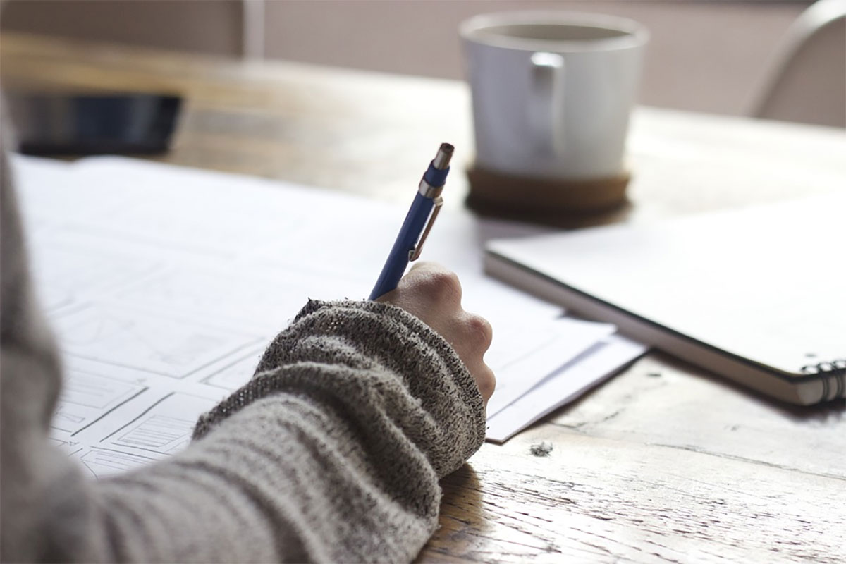 Easy Tips to Become a Better Writer