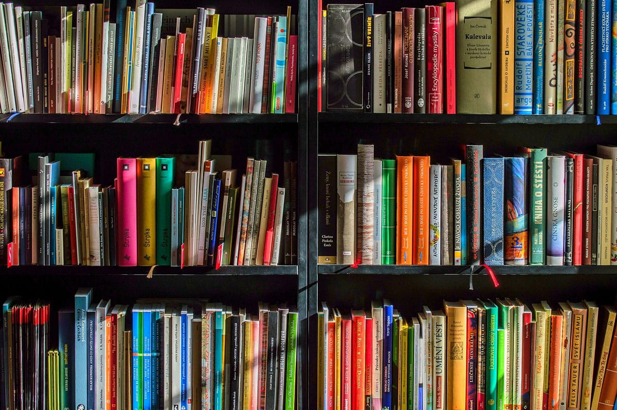 Top English Writers And Their Books